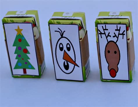 printable christmas juice box cover printable juice box cover bing images