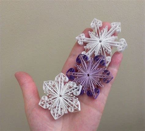 quilling ornaments tutorial 291 best images about quilling snowflakes on pinterest