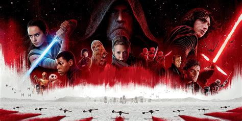 movies now playing star wars the last jedi by daisy ridley star wars the last jedi s biggest spoilers screen rant