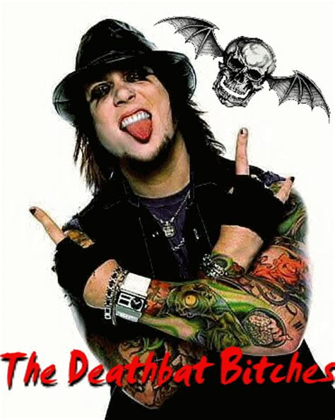 avenged sevenfold fan club nice tongue syn avenged sevenfold fan art 1597094 fanpop