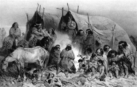 imagenes de aborigenes aztecas primeros pueblos aborigenes de argentina puelches querandies
