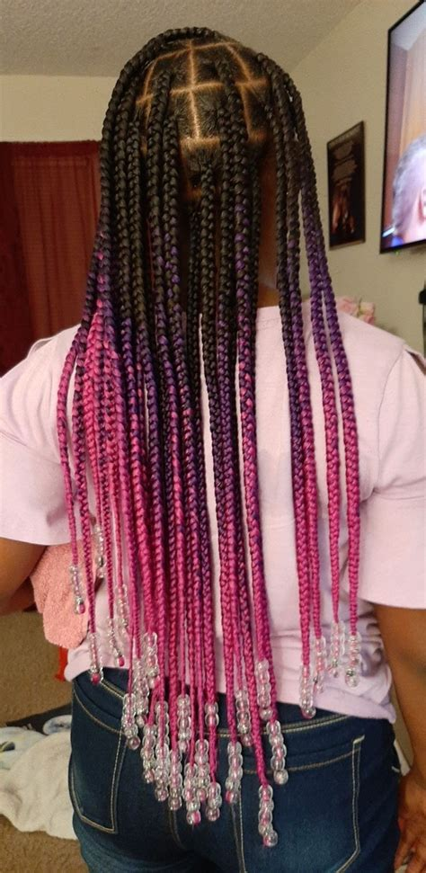 kids large knotless box braids big box braids hairstyles