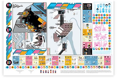 monograph by chris ware i loved to draw design observer