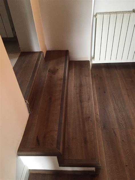 rivestimento in legno per scale valex parquet livorno rivestimento scala legno resina