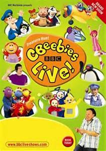cbeebies live submited images