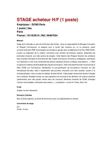 Lettre De Motivation Anglais Ingénieur Exemple Lettre De Motivation Stage Fin D Etude Ingenieur Document