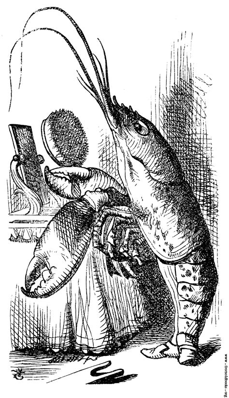the voice lobster hair lobster primping before a mirror