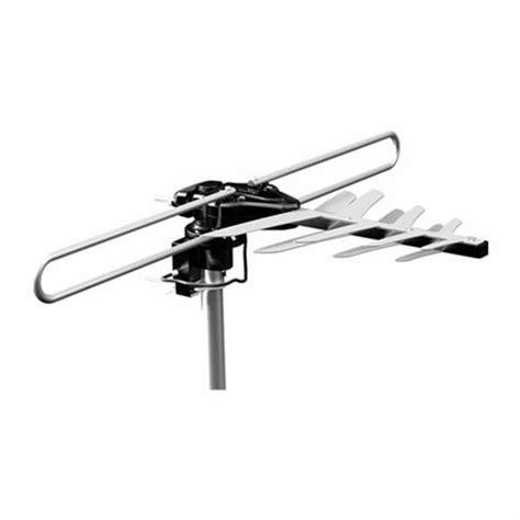digiwave outdoor superior hd tv digital antenna walmart canada