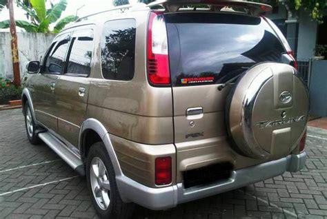 Kas Kopling Mobil Daihatsu Taruna daihatsu taruna fgx 2003 boobrok situs otomotif indonesia berita otomotif info harga