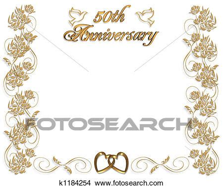Wedding Anniversary Drawings by Drawings Of 50th Wedding Anniversary K1184254 Search