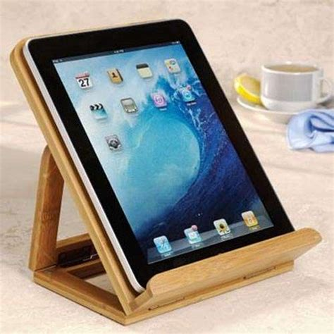 ipad easel tablet easels levenger nantucket ipad stand