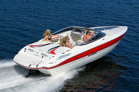 stingray boats specifications research 2013 stingray boats 225sx on iboats
