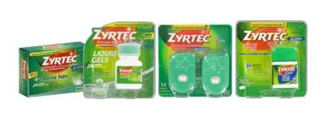 zyrtec printable coupon july 2015 zyrtec coupons