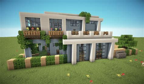 minecraft modern house floor plans first modern house minecraft project minecraft