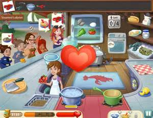 kitchen scramble level 139
