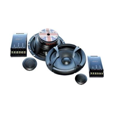 Mutant M V6 5c jual mutant m v6 5c 2way component speaker mobil