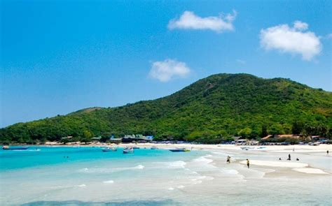 Best Beaches In The World To Visit 7 Best Beaches In Pattaya For A Perfect Sandy Getaway