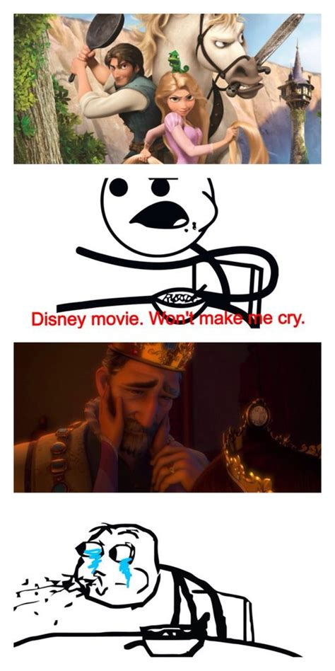 Tangled meme on imgfave