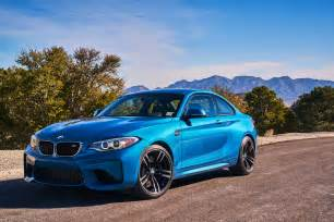 Bmw M2 2017 All Contender Bmw M2 Automobile Magazine