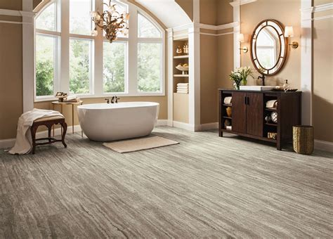 armstrong flooring debuts diamond particle collection