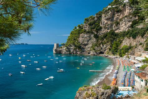amalfi coast best beaches amalfi coast beaches where to go