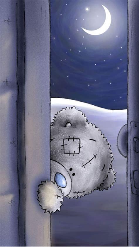 goodnight teddy bear happy teddy day tap