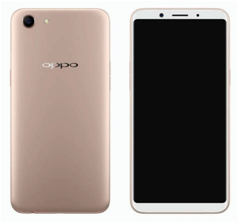 Tablet Oppo 7 Inch 5 7 inch screen smartphone oppo a83 now available in