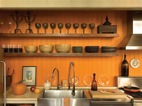 10 sparkling kitchens with open shelving the benefits of open shelving in the kitchen hgtv s