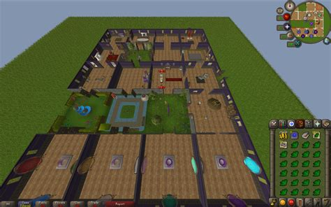 osrs house layout guide my player owned house poh layout 2007scape