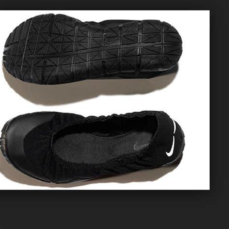 nike ballet shoes 50 nike shoes brand new nike ballet flats black
