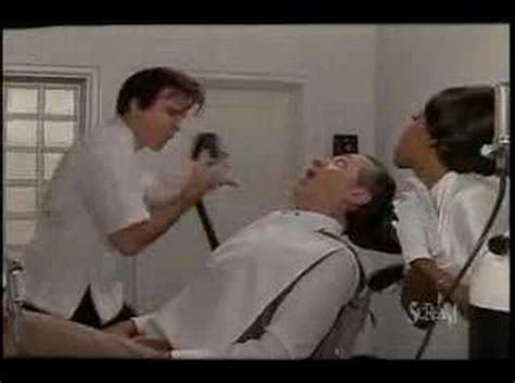 shop of horrors dentist song