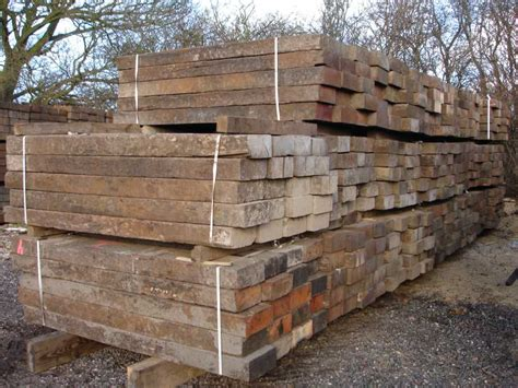 used grade 1 jarrah railway sleepers railwaysleepers