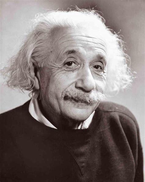 A Einstein Would by All In Einstein S Discovermagazine