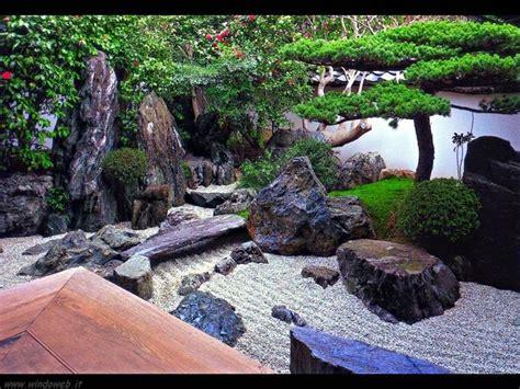 giardini rocciosi in ombra realizzazione giardini progettazione giardini