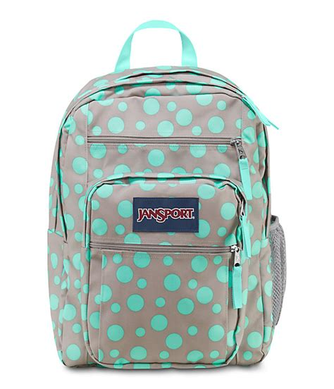 Meet Designers Bensonis Freshman Collection Packs An Affordable Punch Second City Style Fashion by Big Student Backpack Large Backpacks Jansport