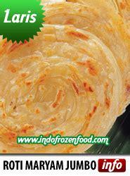 Roti Maryam Original Jumbo roti pita dan maryam canai hacked by justpikri404