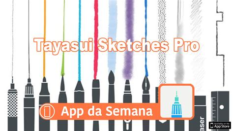 tayasui sketches confira o app gr 225 tis da semana tayasui sketches pro