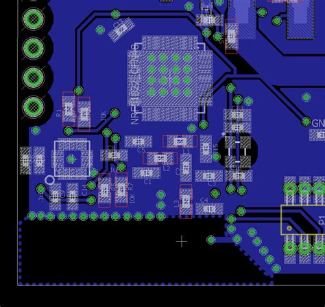 pcb layout software review pcb design layout review nordic developer zone