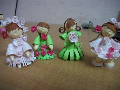 quilling design doll 500 best images about fantastic paper 1 not just for