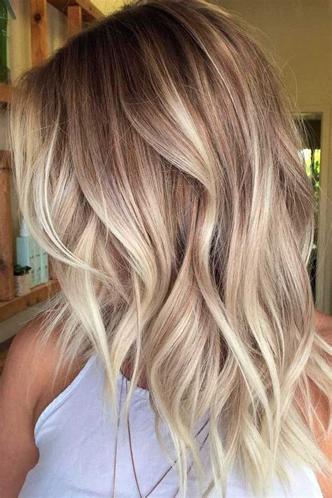 blonde hairstyles ombre 25 best ideas about blonde ombre hair on pinterest