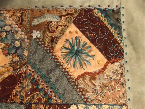 Beaded Quilts by The Beaded Needle New Quilt Part Ii