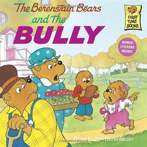 bullying picture books books about bullying for