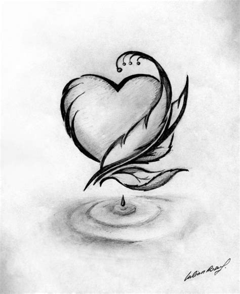 easy tattoos to draw tattoospedia tattoo ideas search and heart drawings on pinterest