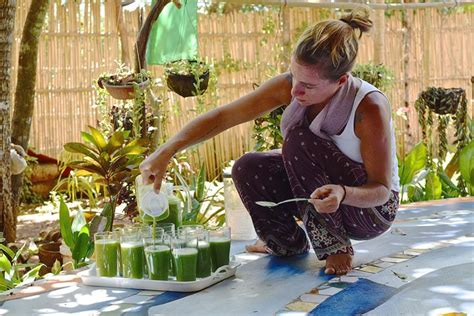 Detox Retreat Philippines by Our Changing Experience On A Detox Retreat In