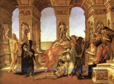 imagenes de obras artisticas del renacimiento sab 237 as que el renacimiento es la renovaci 243 n literaria