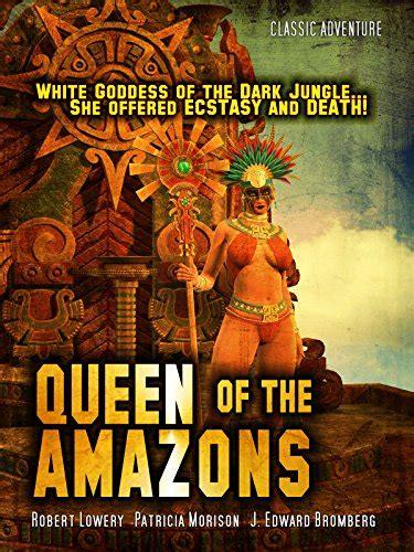 amazoncom queen   amazons classic adventure