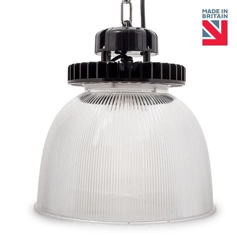 industrial low bay led light fixtures led industrial lighting illustrious 60w gemma lighting