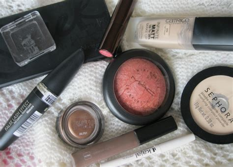 Make Up Tien Santoso tien make up producten die voor altijd favoriet zijn