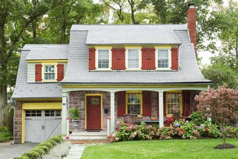 dutch colonial style a pro s personal touch a dutch colonial bumps up the