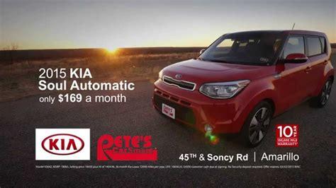 Kia Soul Advertising Kia Soul Ad Pete S Car Smart Kia